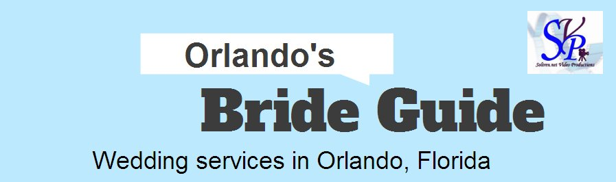 Orlando Bride Guide Logo