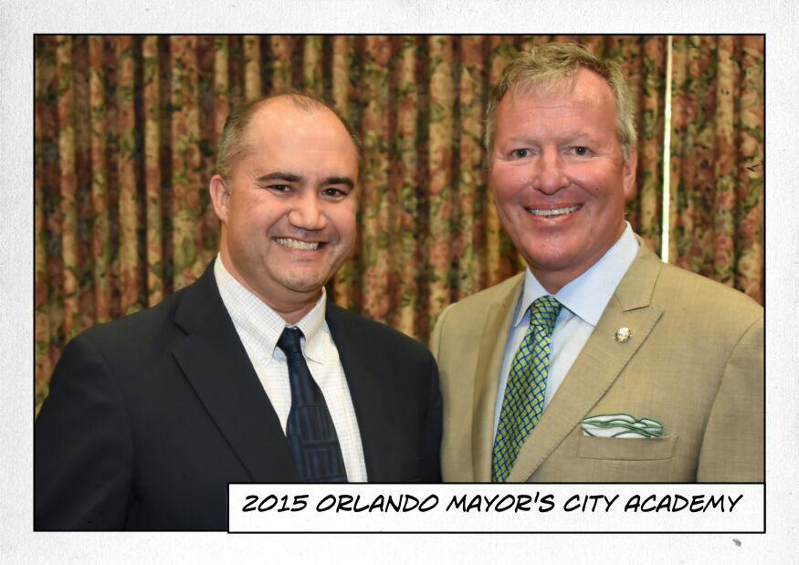 Mayors Academy