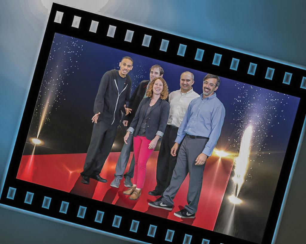 Film Festival Promotion - Gabriel Soltren